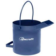 Jescraft RP-10 Round Pour Pot - w 4 Pour Spout and Side Handle-1