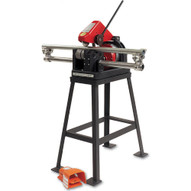 Rothenberger 00032 Collins E-z Cutter Model A 115 V (Stand Not Included)-1