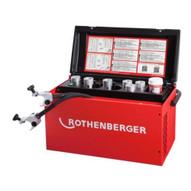 Rothenberger 62202 1-1 4 ROFROST Turbo Electric Freeze Kit-1