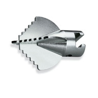 Rothenberger 72275 Cross-blade Cutter Serrated 7 8 Coupling 1-3 4 Dia-1