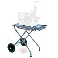 Rothenberger R04200230R Folding Wheeled Stand for Threading Machine-1