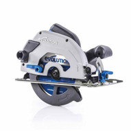 Evolution S185CCSL 7-14 IN. Metal Cutting Circular Saw with 7-14 IN. Mild Steel Blade (REPLACES EVOSAW180HD)-5