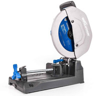 Evolution S380CPS 15 TCT Steel Cutting Saw W 14 Steel Blade (MOST POPULAR)-11