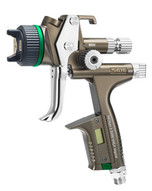 Sata 1062017 Hvlp X5500 Digital Gun 1.3 Ispray Pattern Wrps Cups-1