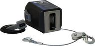 Dutton-Lainson SA5015AC 25538 12 Volt Electric Winch W Remote 1200 LB Cap 20 FT Cable-1