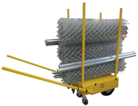 Sawtrax DM Dolly Max Cart-2
