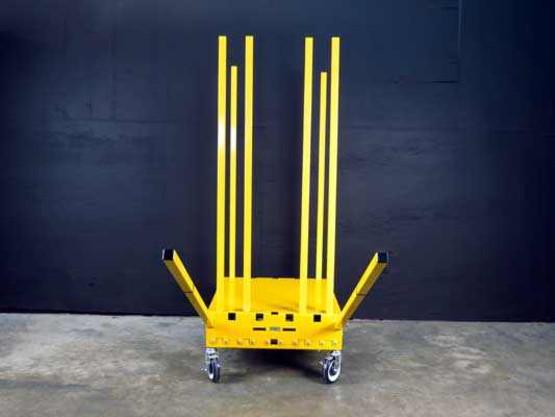Sawtrax DM Dolly Max Cart-1