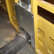 Sawtrax IDPL Frame Dust Collection-1