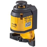 Stabila 03360 Lax400 360 Degree Laser With Plumb Lines-2