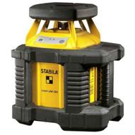Stabila 05500TR Lar200 Exterior Self Leveling Laser Complete Kit-2
