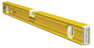 Stabila 29224 24 Magnetic Level Model 80a-2m-1
