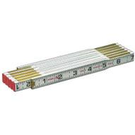 Stabila 80001 Masons Folding Ruler-1