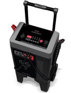 Schumacher DSR122 Hd 612v Flash Battery Chargerand Starter-1