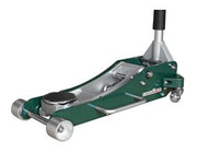 Safeguard 60020 2 Ton Aluminum Service Jack-1