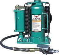 Safeguard 61122 12 Ton Airhydraulic Castedbottle Jack-1