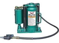 Safeguard 61202 20 Ton Airhydraulic Castedbottle Jack-1