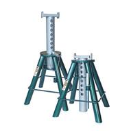 Safeguard 63101 10 Ton High Lift Stands - Pair-1