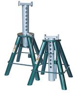 Safeguard 63102 10 Ton Higher Lift Stands -pair-1