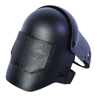 Aff American Forge 96111 Ultra Flex Iii Knee Pad -blackblack-1