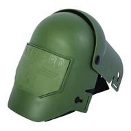 Aff American Forge 96112 Ultra Flex Iii Knee Pad - Odgreenod Green-1