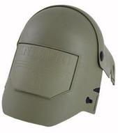 Aff American Forge 96114 Ultra Flex Iii Knee Pad -foliagefoliage-1