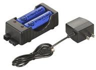 Streamlight 22011 120v Ac Battery Charging Kit-1