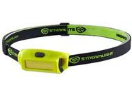 Streamlight 61710 Yellow Bandit Pro Usbrechargeable Headlamp-1
