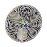 Schaefer Fan 20cfo-b 20 Circulation Fan Osha Guards Black-1