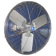 Schaefer Fan 24cfo-swds 24 Washdown Duty Fan Stainless Steel Motor Stainless Steel Osha Guards And Blade-1