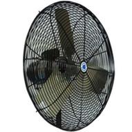 Schaefer Fan TW30B Twister 30 Heavy Duty Oscillating Circulation Fan Osha Black-1