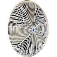 Schaefer Fan TW30W Twister 30 Heavy Duty Oscillating Circulcation Fan Osha White-1