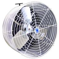 Schaefer Fan VK20-3 20 Versa-kool Circulation Fan Mount 3-phasewhite-1