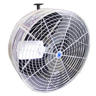 Schaefer Fan VK24-3 24 Versa-kool Circulation Fan Mount 3-phasewhite-1
