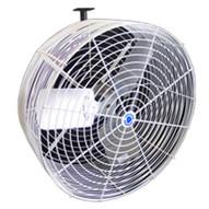 Schaefer Fan VK24-50 24 Versa-kool Wtapered Guards & Mount 50 Hzwhite-1