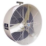Schaefer Fan VK36-3 36 Versa-kool Circulation Fan Yoke Mount 3-phasewhite-1