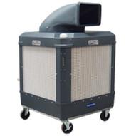Schaefer Fan WCG-1HPMFA Waycool 1 Hp Manual Fill Automatic Shut-off Grey-1