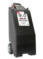 Clore Automotive Llc 3001 12 Volt Commercial Jumpstarter With Air Compressor-1