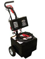Clore Automotive Llc 4001 12 24v Commercial Jump Starter-1