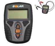 Clore Automotive Llc BA9 Handheld Battery Tester-1