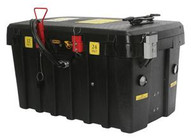 Clore Automotive Llc FMB1224 Fix Mount Box Jump Starter1224v (agm Batteries-1