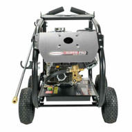 Simpson SW4035HADM Superpro Roll-cage 4000 Psi At 3.5 Gpm Honda Gx270 With Aaa Triplex Plunger Pump Cold Water Professional Gas Pressure Washer-4