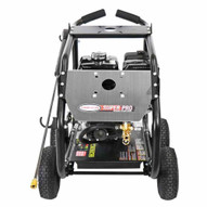 Simpson SW4440HCDM Superpro Roll-cage 4400 Psi At 4.0 Gpm Honda Gx390 With Aaa Triplex Plunger Pump Cold Water Professional Gas Pressure Washer-2