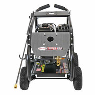 Simpson SW4440SCDM Superpro Roll-cage 4400 Psi At 4.0 Gpm 420 With Aaa Triplex Plunger Pump Cold Water Professional Gas Pressure Washer-3