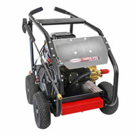 Simpson SW4050VCGL Superpro Roll-cage 4000 Psi At 5.0 Gpm Vanguard With Comet Triplex Plunger Pump Cold Water Professional Gear Drive Gas Pressure Washer-5