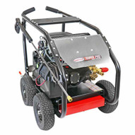 Simpson SW5050HCGL Superpro Roll-cage 5000 Psi At 5.0 Gpm Honda Gx690 With Comet Triplex Plunger Pump Cold Water Professional Gear Drive Gas Pressure Washer-3