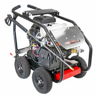 Simpson SW6050KCGL Superpro Roll-cage 6000 Psi At 5.0 Gpm Kohler Ch750 With Comet Triplex Plunger Pump Cold Water Professional Gear Drive Gas Pressure Washer-1
