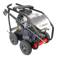 Simpson SW7040KCGL Superpro Roll-cage 7000 Psi At 4.0 Gpm Kohler Ch750 With Comet Triplex Plunger Pump Cold Water Professional Gear Drive Gas Pressure Washer-4