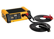 Clore Automotive Llc PL6100 100a60a Flashing Power Supplyand Charger-1