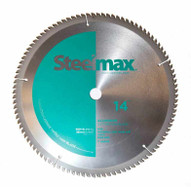 Steelmax Tools BL-014-AL 14 Aluminum Cutting Saw Blade-1