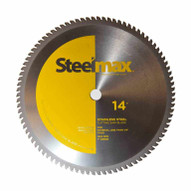 Steelmax Tools BL-014-SS 14 Stainless Steel Cutting Saw Blade-1